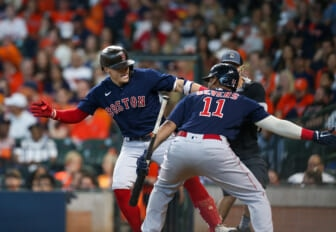 MLB games today, Boston Red Sox