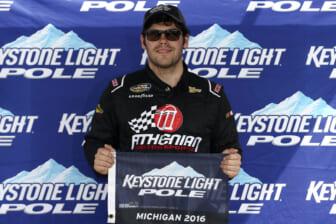NASCAR: Careers for Veterans 200