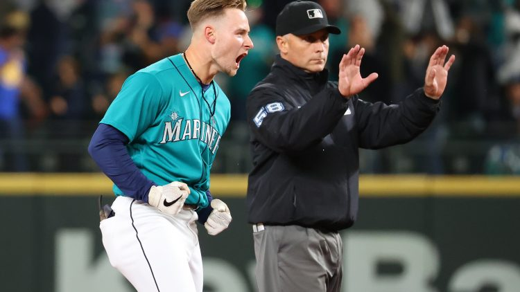 seattle mariners need jarred kelenic to step up
