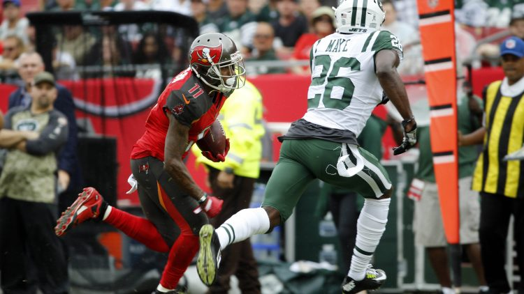 tampa bay buccaneers trade for marcus maye
