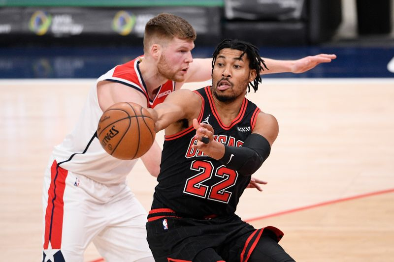 Cleveland Cavaliers sign Otto Porter Jr.
