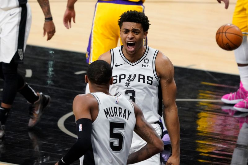 San Antonio Spurs trade scenarios for 2021 NBA offseason: Any young perimeter player could be moved