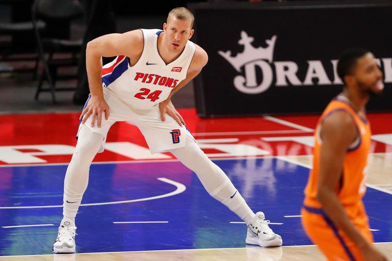 Brooklyn Nets trade for Mason Plumlee