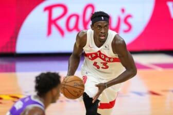 Toronto Raptors rumors, top trade and free-agent targets for 2021 NBA offseason