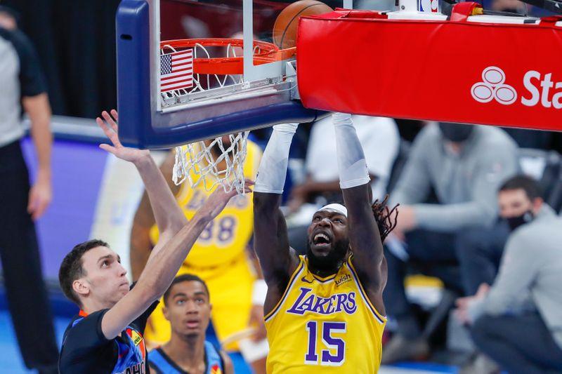 2021 NBA free agents: Montrezl Harrell