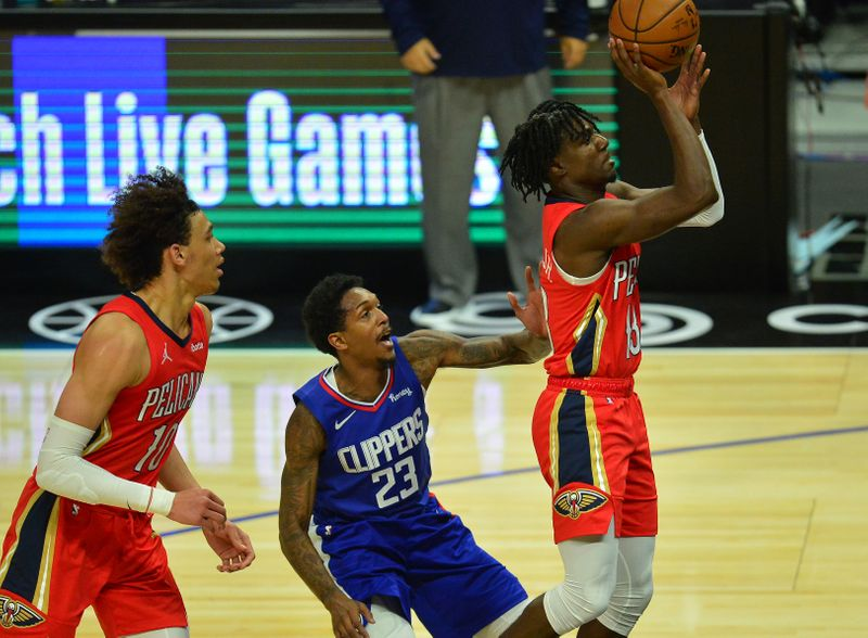 Los Angeles Clippers, Lou Williams