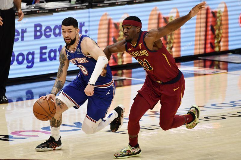NBA trade rumors: Austin Rivers, Knicks