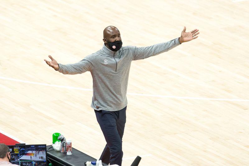 NBA rumors: Atlanta Hawks fire Lloyd Pierce