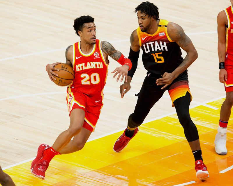 John Collins trade to the Lakers