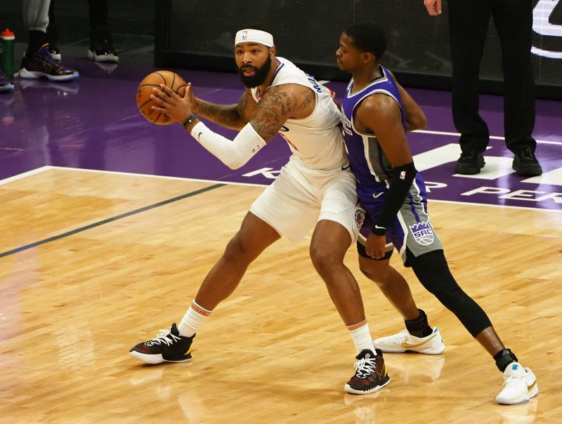 NBA team best performance: Marcus Morris, Los Angeles Clippers
