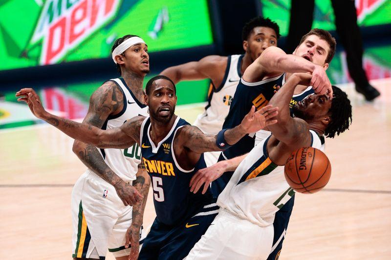 2021 NBA free agents: Will Barton