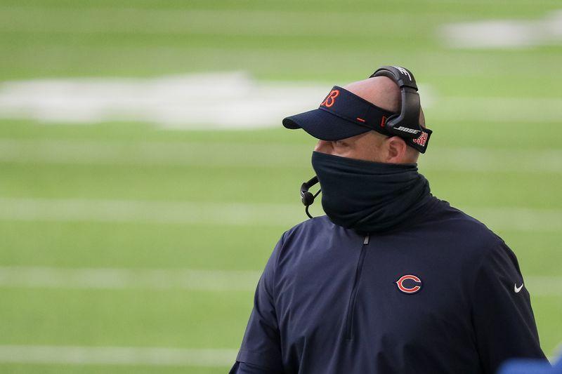 NFL coaching hot seat
