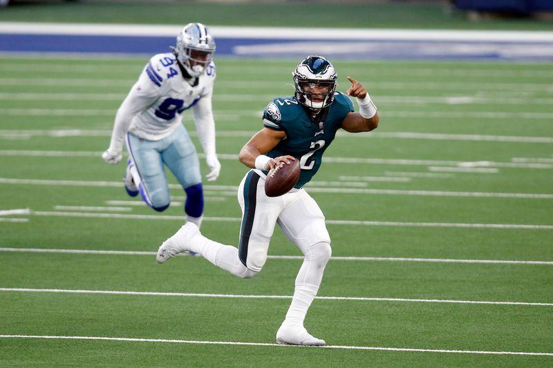 Philadelphia Eagles schedule and 2021 season predictions