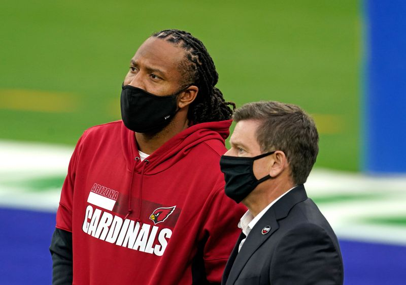 What the A.J. Green signing means for Larry Fitzgerald