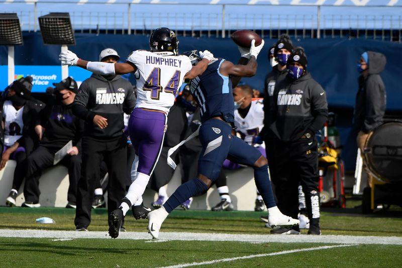 NFL defense rankings: Baltimore Ravens