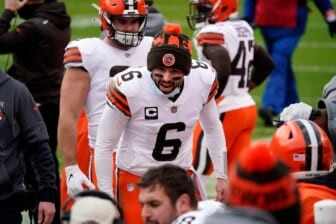 Cleveland Brown's schedule and forecasts for 2021