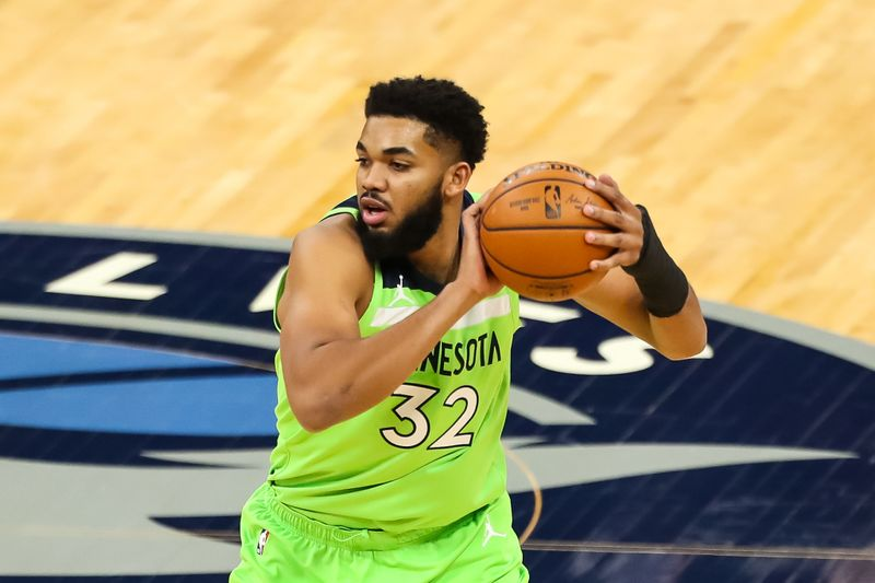 Most points NBA game, Karl-Anthony Towns